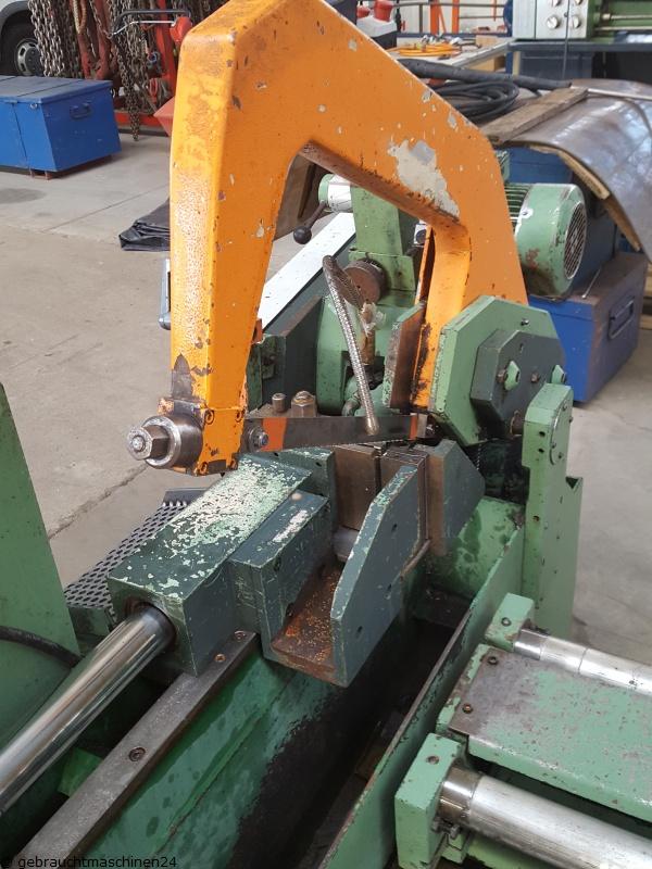 BügelsägeautomatPSB 260 AU