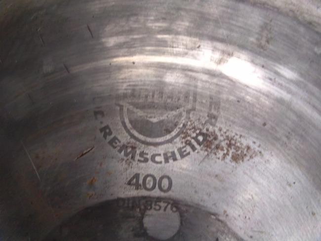 Metallkreissägeblätterd-380 mm