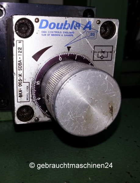 Metallbandsäge, hydraulischHB 360 SE