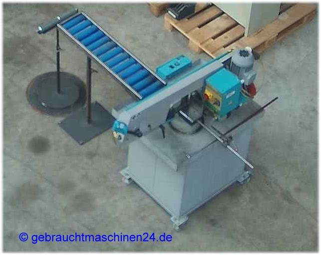 Berg und Schmid GBS 220 Basic AutoCut