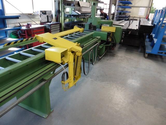 Langschnittsäge - MetallkreissägeLPC 110-400