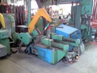 BügelsägeautomatBehringerHSM 420 A