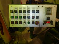 Bandsägeautomat SBA 341-S Bild 2