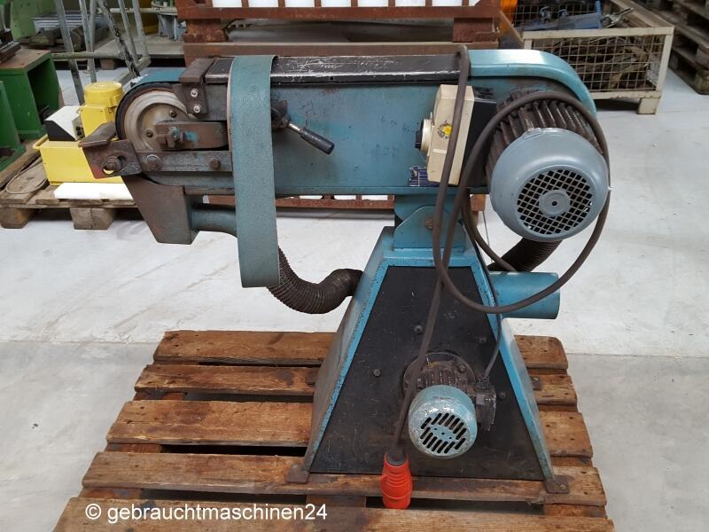 Bandschleifer 75 x 2000 mmTAS 75