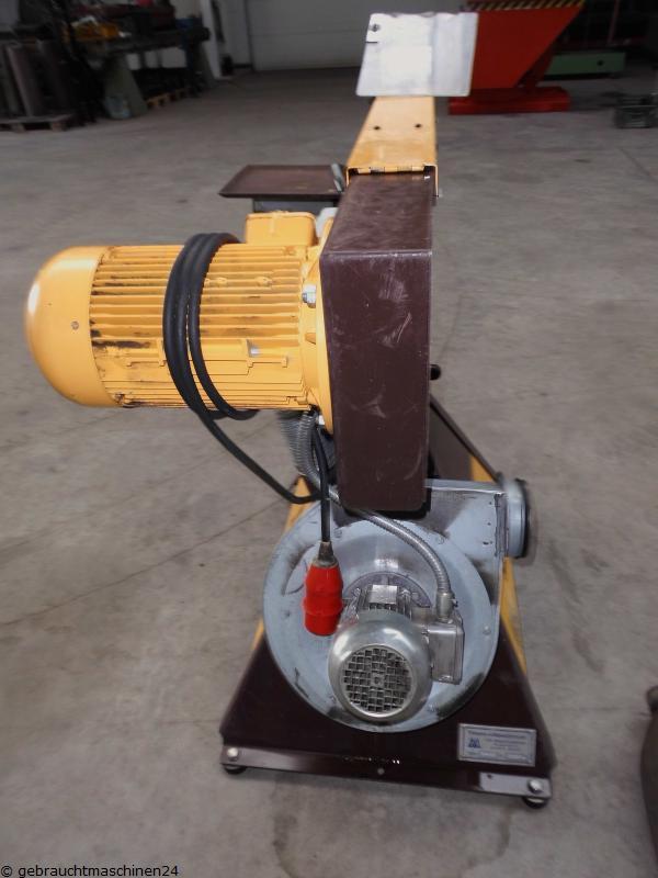 Bandschleifer2500-75-100