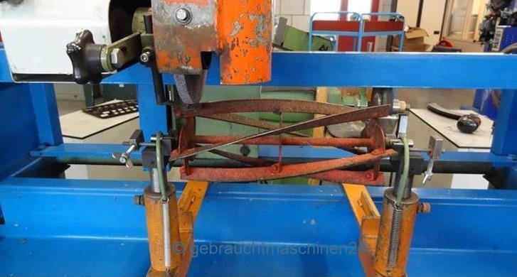 Messerschleifmaschine für SpindelmäherIV