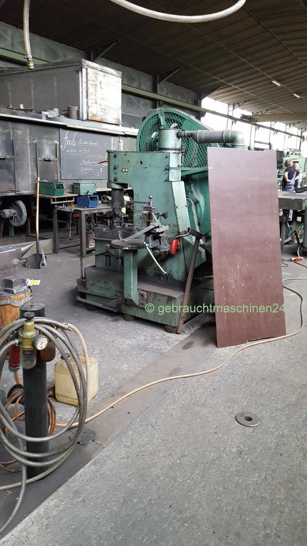 Luftschmiedehammer, Lufthammer, SchmiedehammerKB23/500