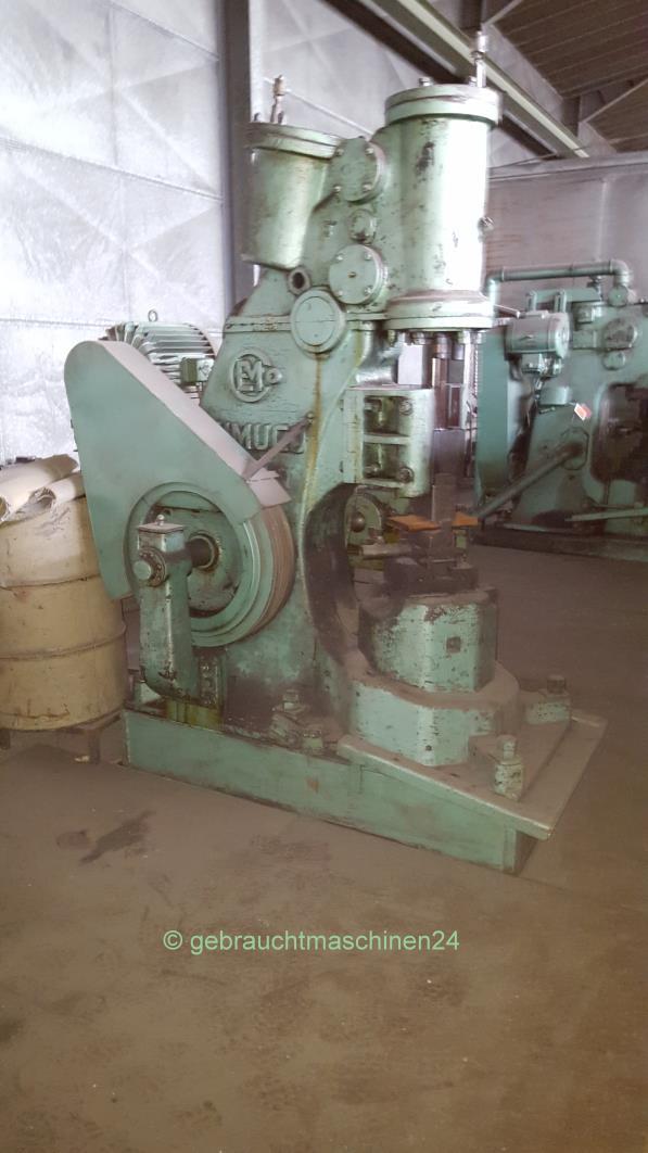 Schmiedehammer, LufthammerLH3