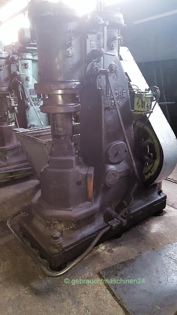 6 Schmiedehammer, LufthammerL1, L2, L3, LH3, KB23