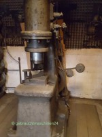 Lufthammer, SchmiedehammerBecheL1