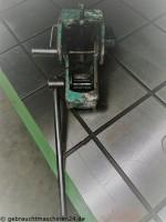 Bandrollapparat Biegetechnik GeraBR 60