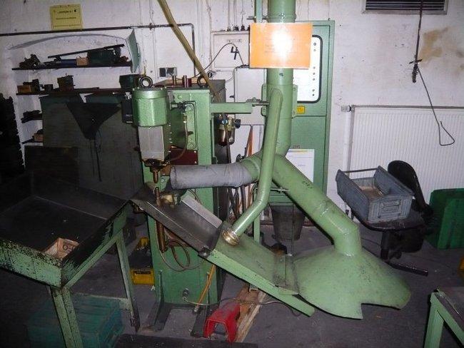 PunktschweißmaschinePMS 11