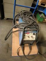 WIG-Schweißgerät, tragbarOerlikonPrestotig 250