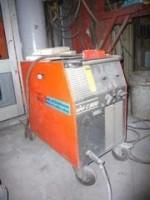 Schutzgasschweißgerät Mig-MagLorchC8050