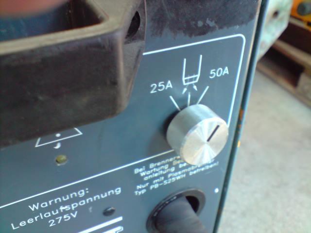 PlasmaschneidgerätPA-S20 WH