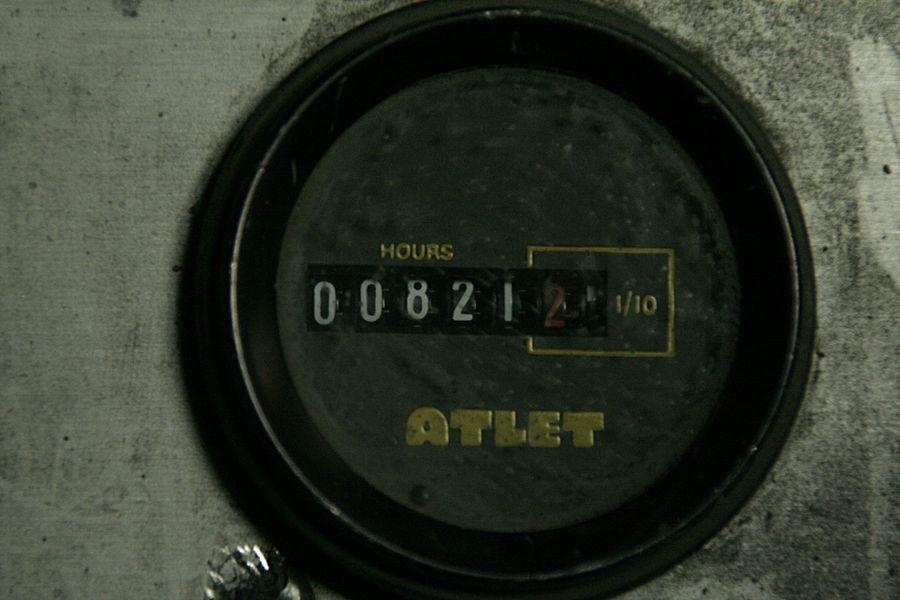 Fahrerquersitzstapler 1,25 to x 5,25 m125 SDT525/XJN