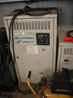 Ladegerät für Staplerbatterie 24 V 120 AhBelatronselect
