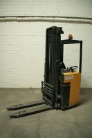 Fahrerquersitzstapler 1,25 to x 5,25 mAtlet125 SDT525/XJN