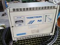 Ladegerät für Stapler 24 V 90 A Tebetron 24/90 gebraucht