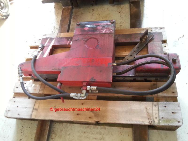 Drehgerät für Stapler 180° - 2,5 to