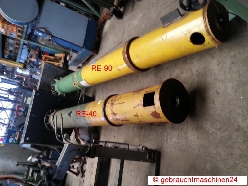 Säulenschwenkkran gebraucht500 kg