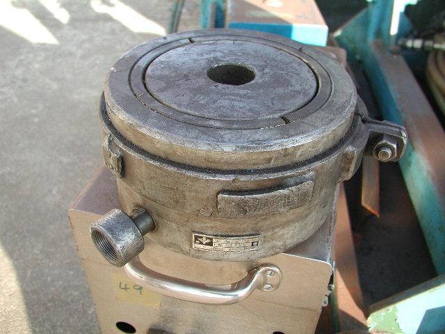 diverse Hydraulikzylinder