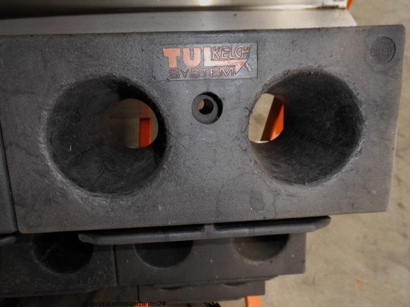 WerkzeugträgerwagenTulmobil TW3