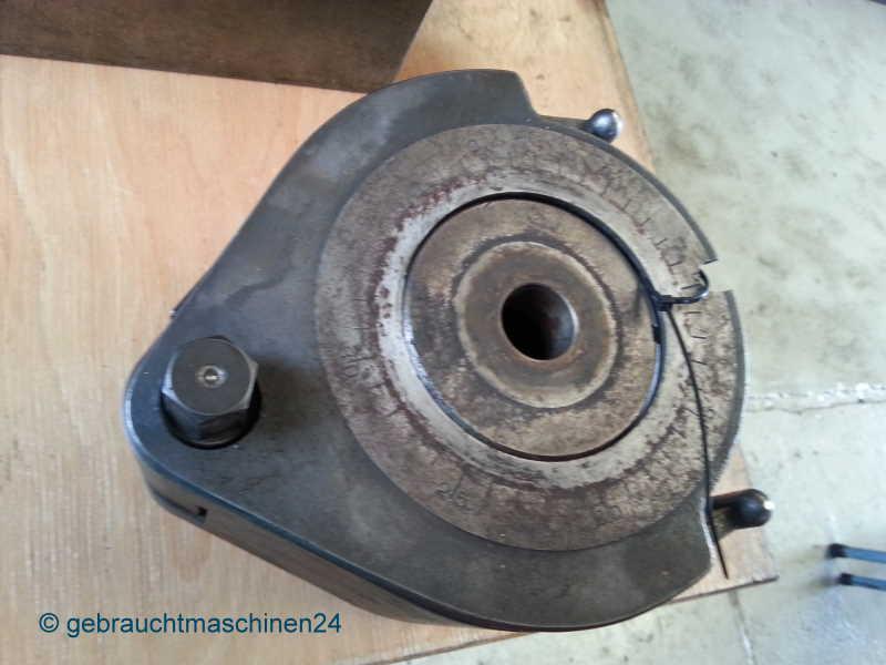 Multifix Stahlhalter (Drehmaschinenzubehör)D 2