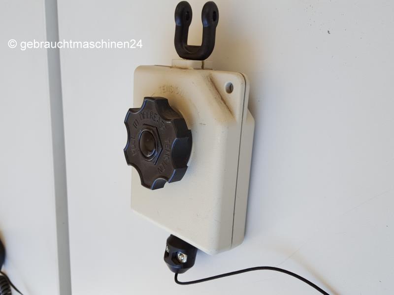 Drehmomentschrauber mit ZubehörEL1007BC-ESD