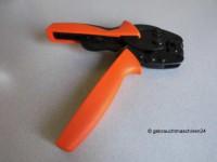 Crimpzange für Aderendhülsen 0,14 - 6 mmWeidmuellerPZ 6 roto
