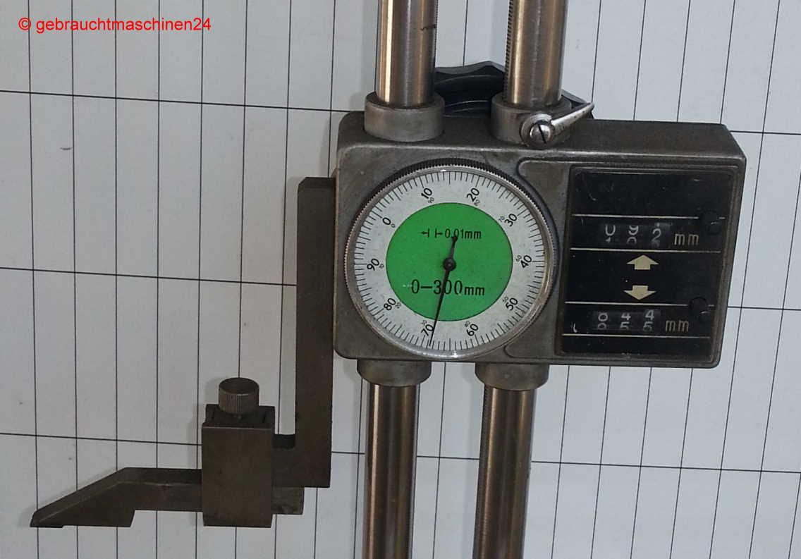 Höhenmeß- und Anreißgerät, Höhenreißer192
