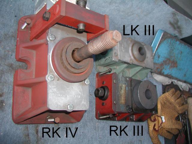 BW-FixatorenLK III und SW III