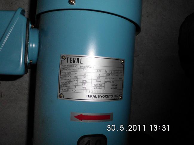 KühlmittelpumpeLHW250A1.1
