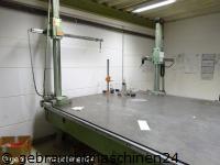 3 D Koordinaten Mess- und AnreißmaschineMora0119