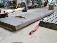 Schweisstisch6000 x 2000 mm