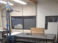 Mess- und AnreißplatteStiefelmayer3500 x 1560 mm
