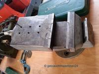 Maschinenschraubstock schwenkbar200 mm Backenbreite