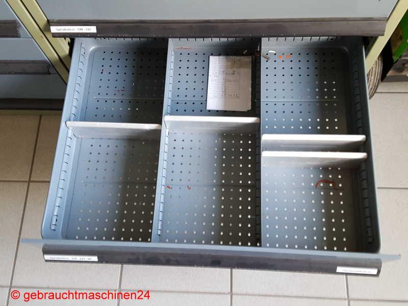Schubladenschrank (noch 2 von 4 Stück)