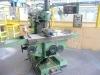 gebrauchte Fräsmaschine