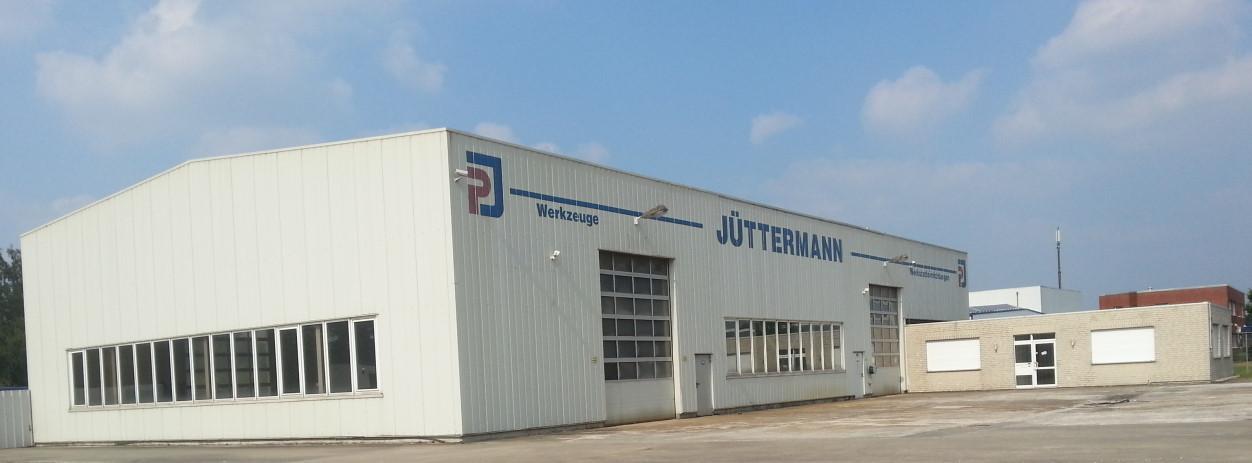 Firmengebäude gebrauchtmaschinen24.de